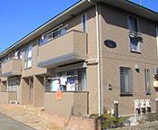 アパート・マンション外壁塗装