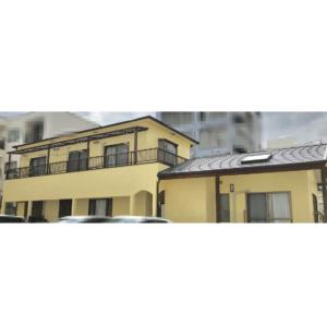 西宮市 M様邸  外壁屋根塗装工事