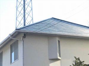 西宮市 J様邸  屋根倉庫塗装工事