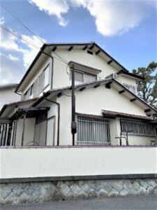 西宮市O様邸の外壁・付帯塗装工事//兵庫・西宮・芦屋の外壁塗装・屋根塗装ならPaintWall