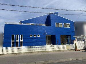 M様邸の外壁・屋根・付帯塗装工事//兵庫・西宮・芦屋の外壁塗装・屋根塗装ならPaintWall