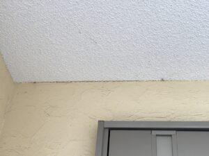 外壁塗装 施工前写真
