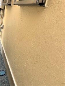 ペイントウォールの外壁塗装 施工後写真